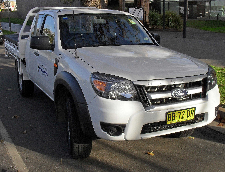 2009 ford ranger 8 ford ranger 8