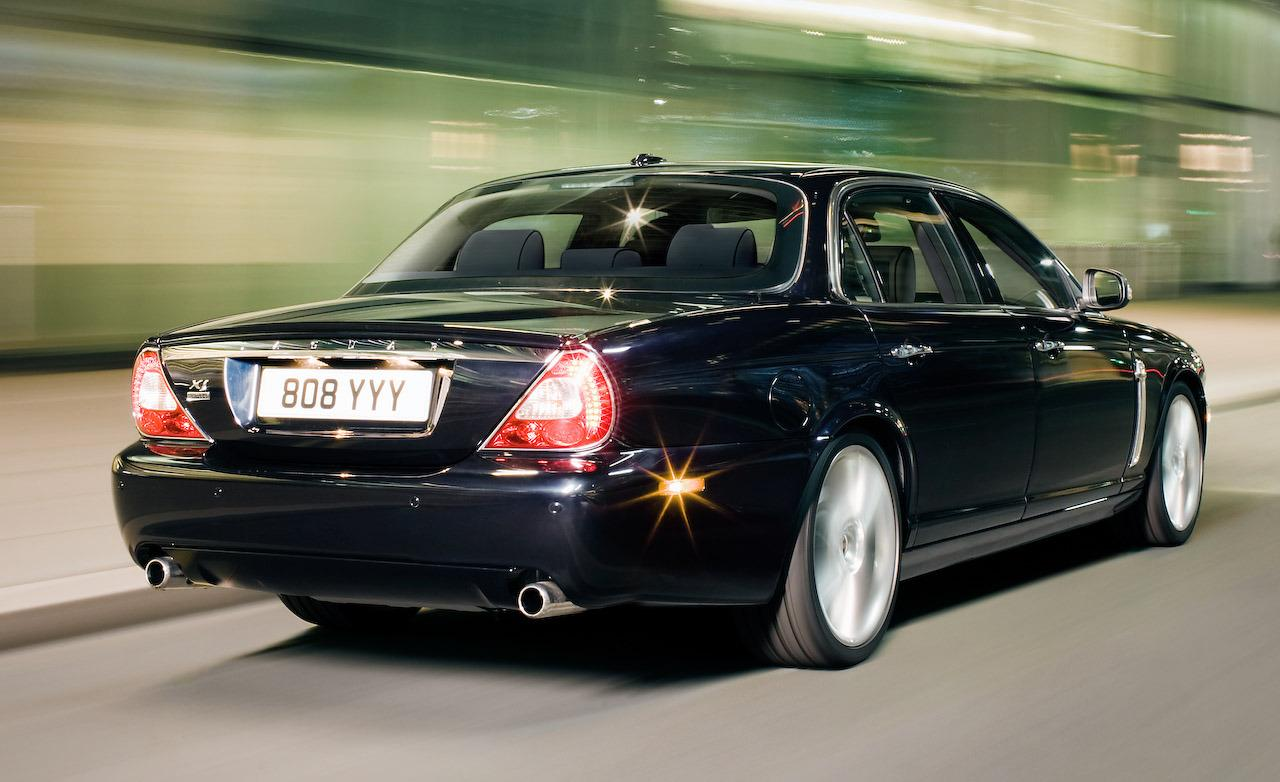 Wonderful 2009 JAGUAR XJ   Image #13