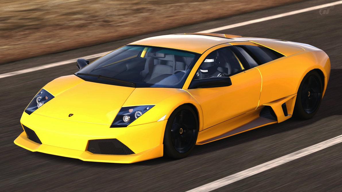 2009 Lamborghini Murcielago Image 12