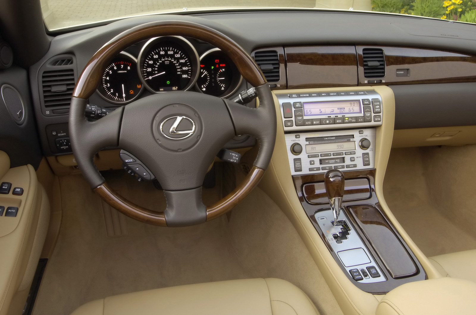 1995 Lexus Sc300 Interior Colors Engine Diagram Information And Photos Zombiedrive 1600x1060