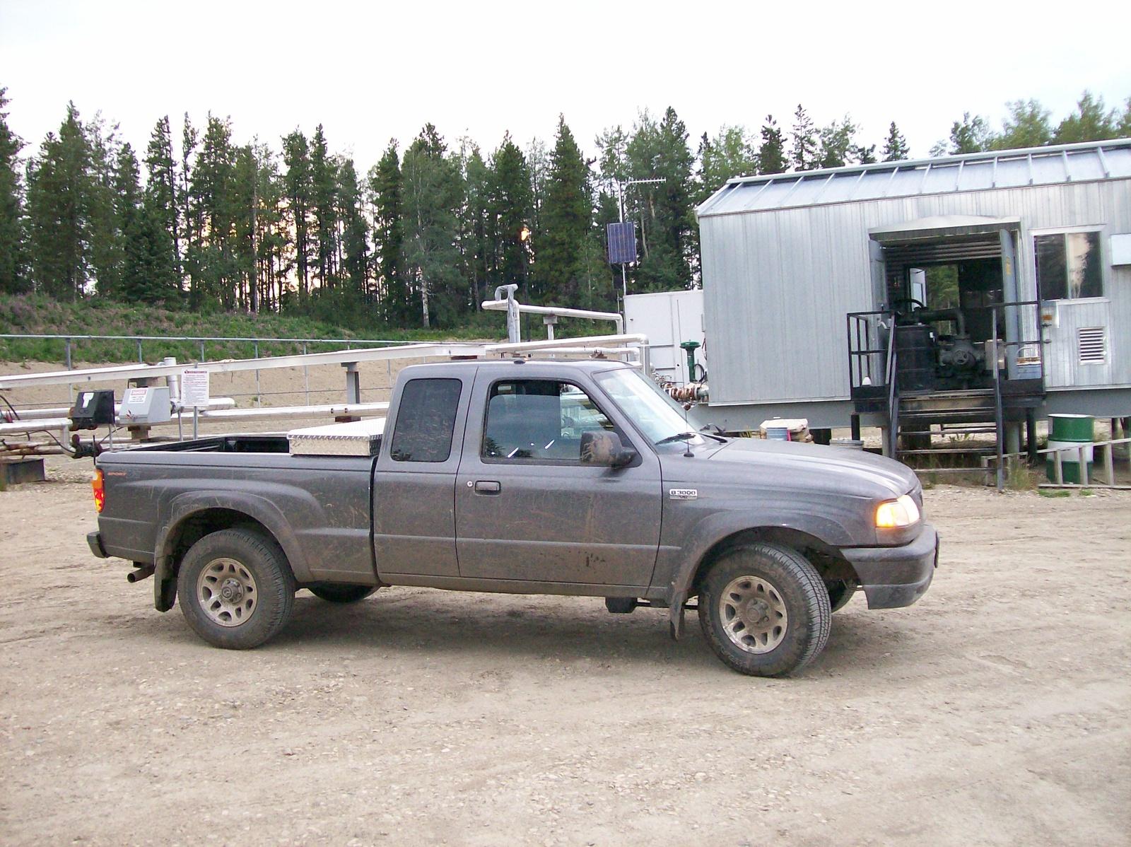 mazda b series truck 19