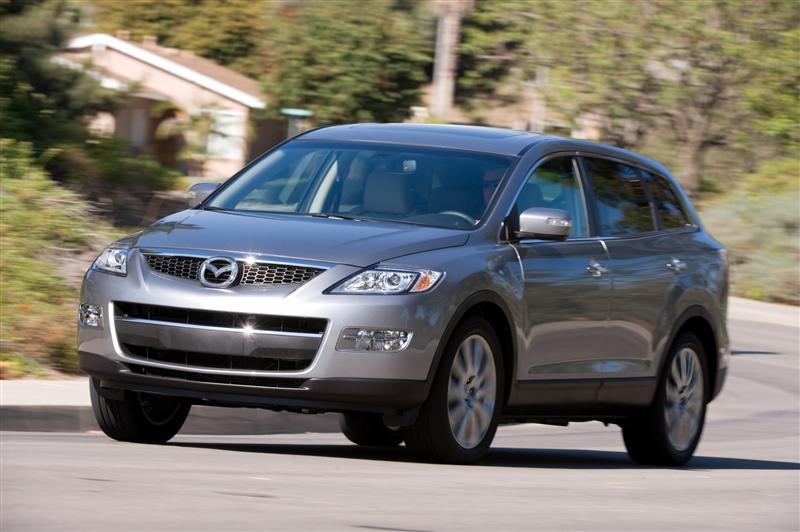2009 Mazda Cx 9 Image 15