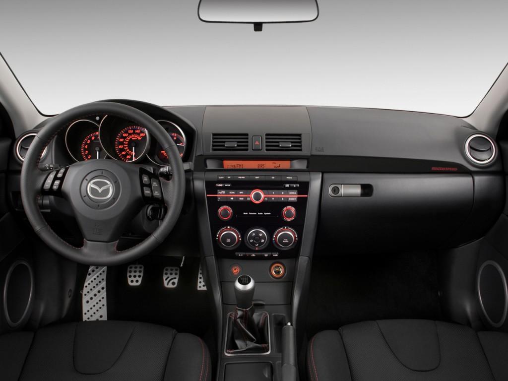 2009 Mazda Mazda3 Image 14