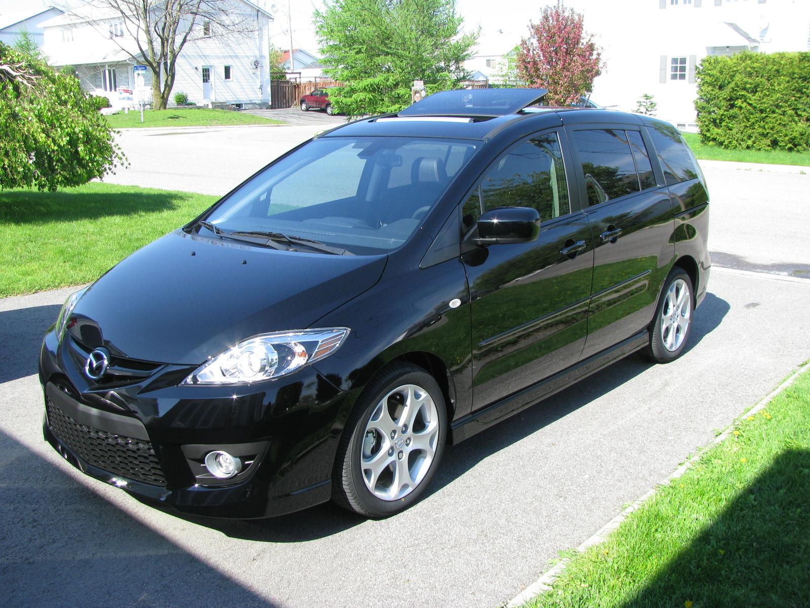 2009 Mazda Mazda5 Image 11