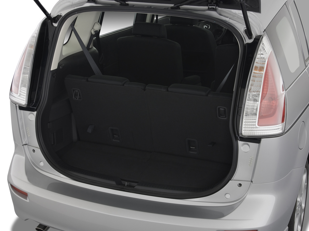 2009 Mazda Mazda5 Image 20