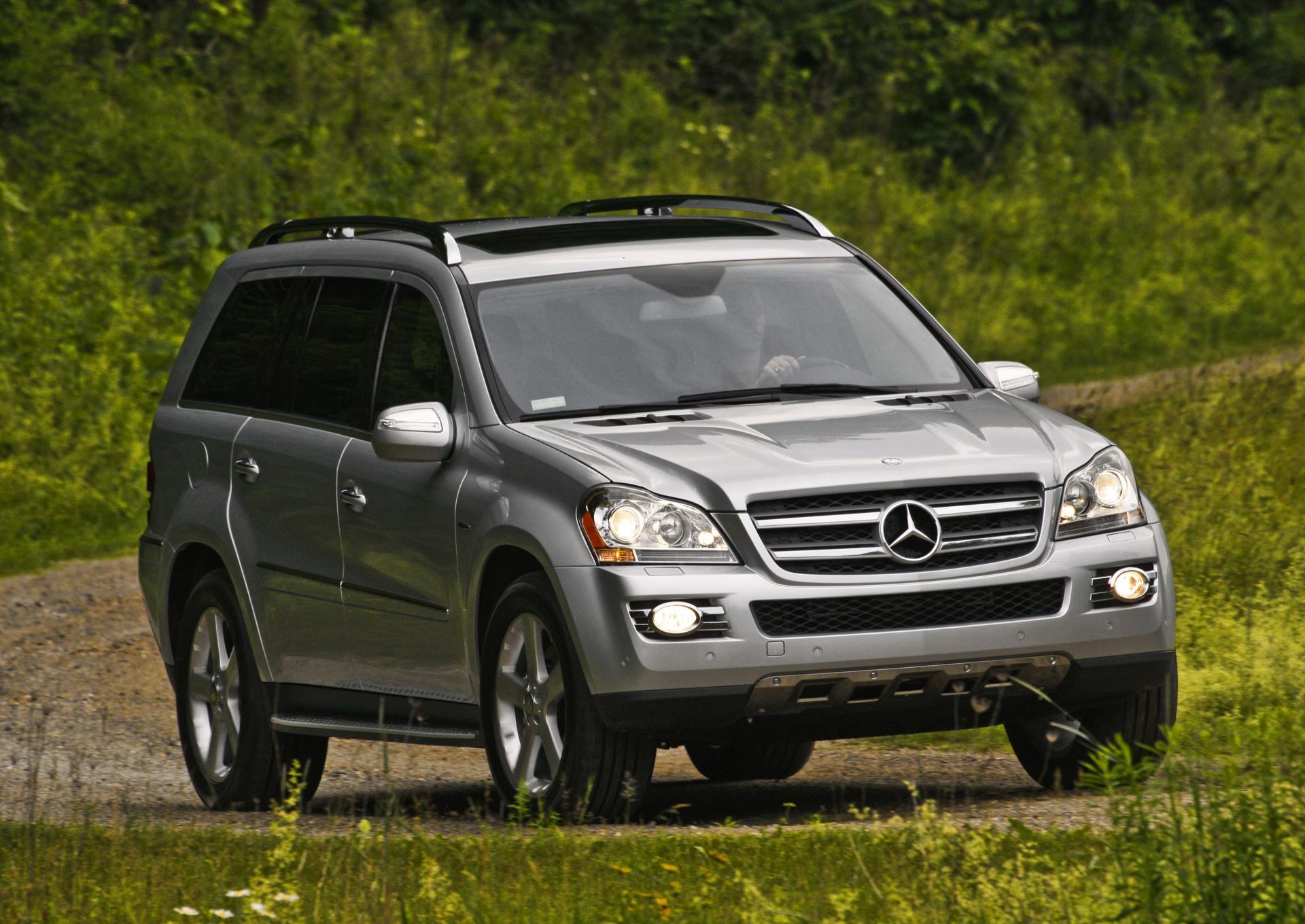 Gl Mercedes Benz