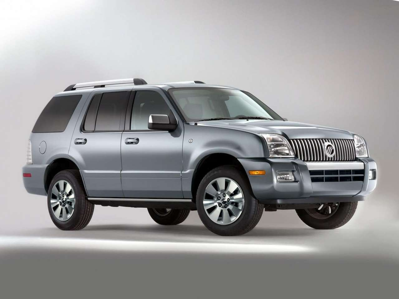 Mercury Mountaineer #19