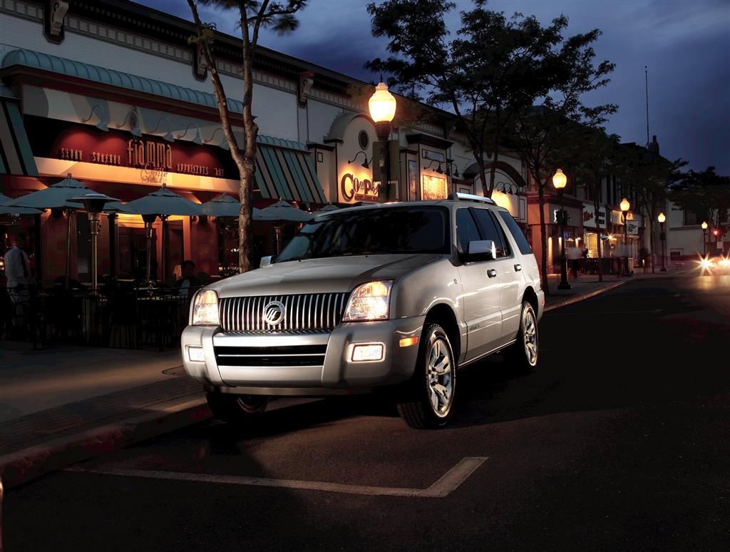 Mercury Mountaineer #9