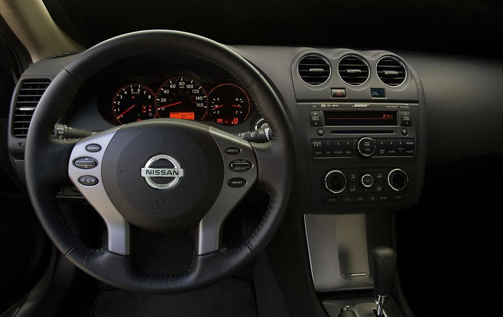 2009 Nissan Altima Image 14