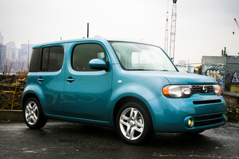 Worksheet. 2009 Nissan Cube  Information and photos  ZombieDrive