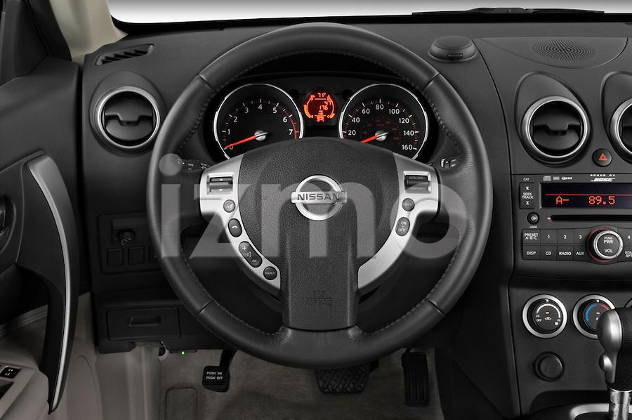 2009 Nissan Rogue Image 14