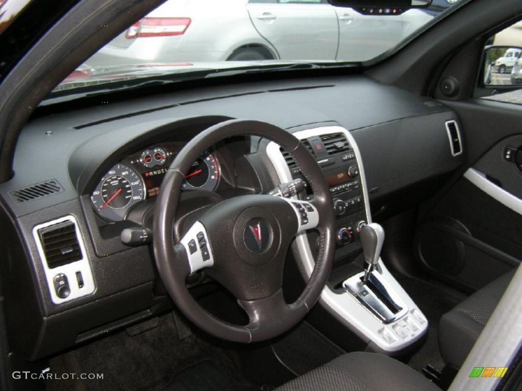2009 Pontiac Tor 17