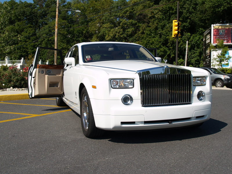 Rolls-Royce Phantom #11
