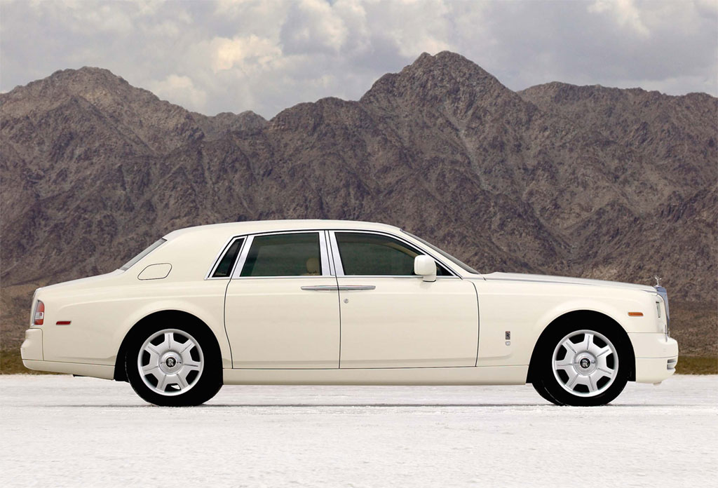 Rolls-Royce Phantom #10