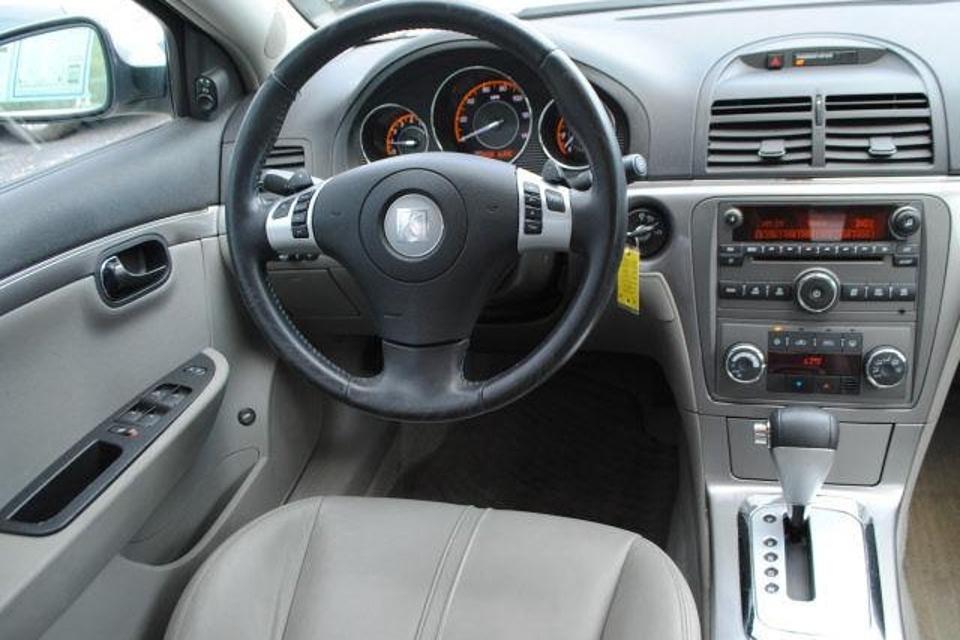 2009 Saturn Aura Hybrid Information And Photos Zomb Drive