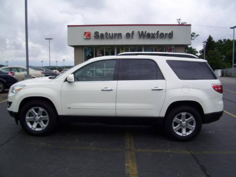 2009 Saturn Outlook