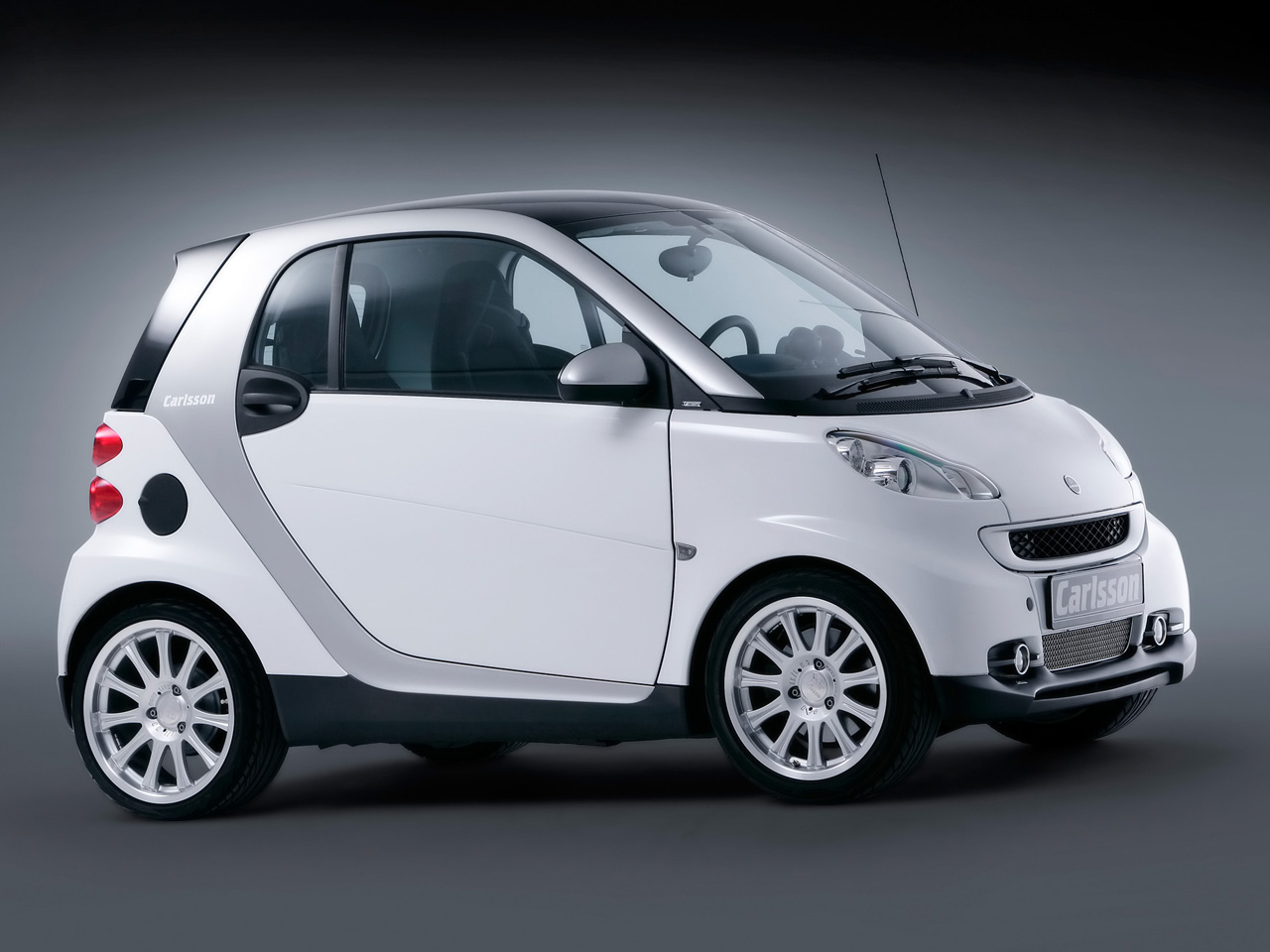 smart fortwo #18