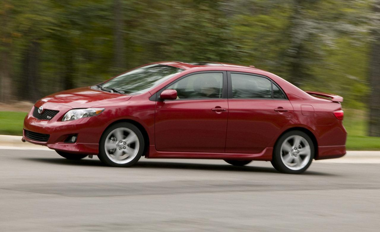 Toyota Cars  S