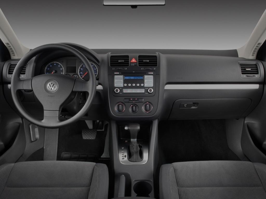 2009 Volkswagen Jetta 11