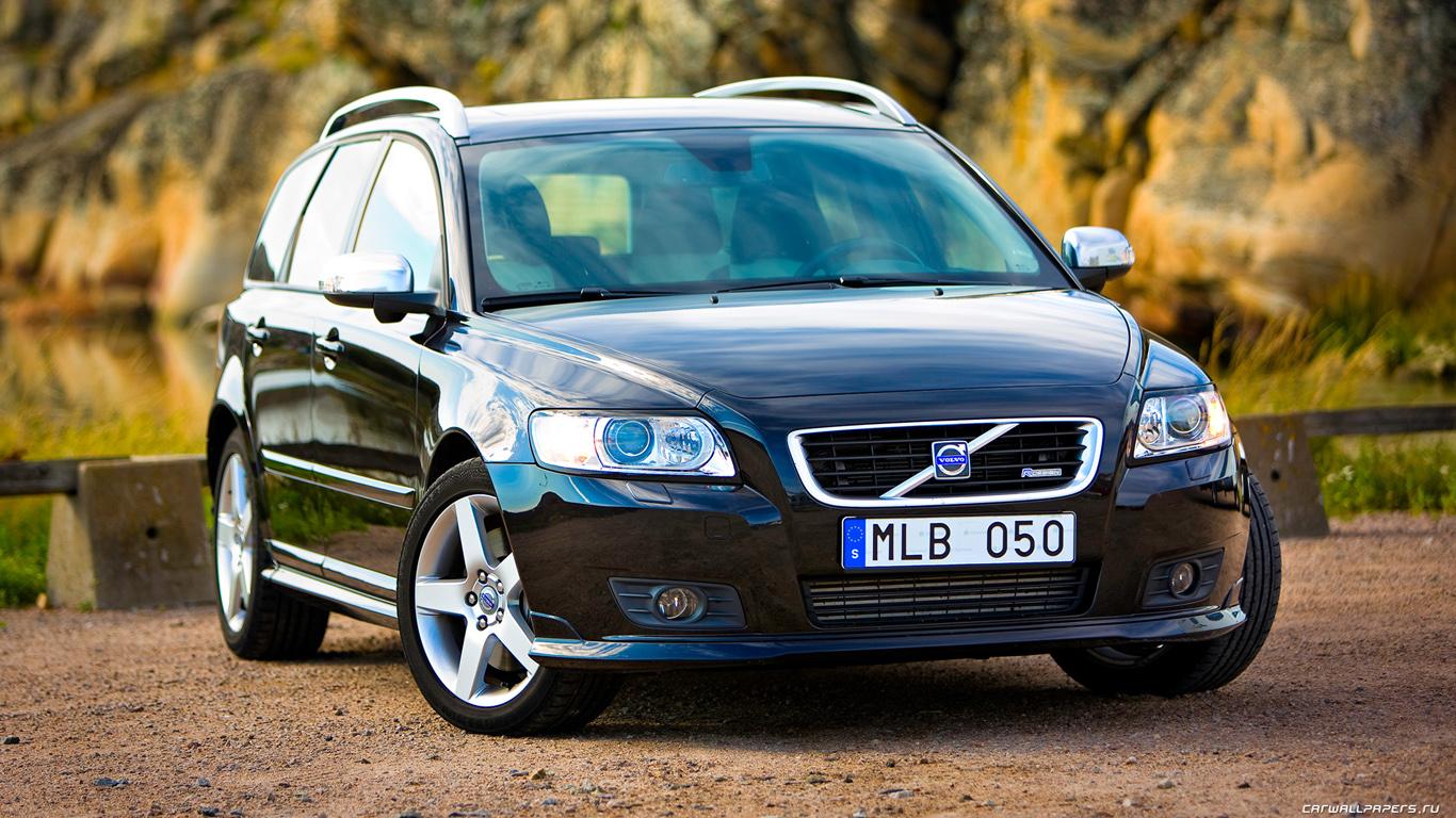 2009 Volvo V50 Image 14