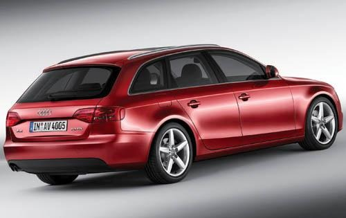 2010 Audi A4 Image 17