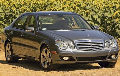 2009 mercedes benz e class image 1 for 2009 mercedes benz e550