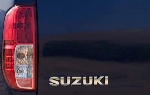 2009 Suzuki Equator Wheel exterior #7