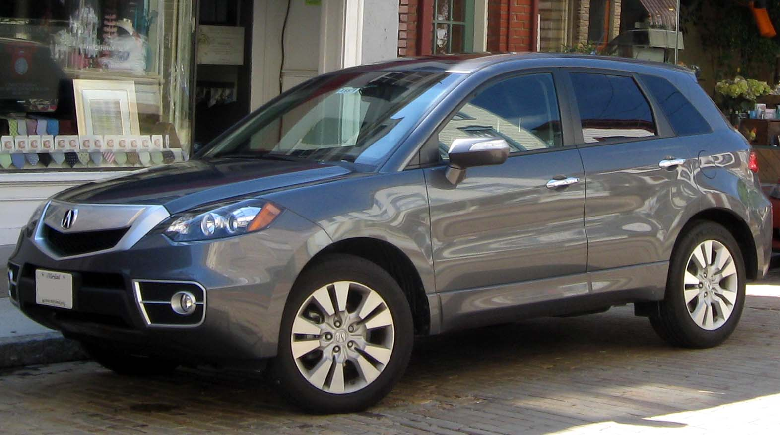 2010 Acura Rdx Image 14 HD Wallpapers Download free images and photos [musssic.tk]