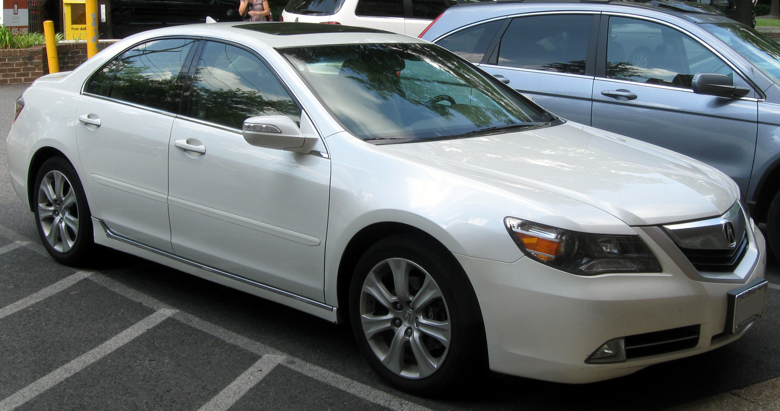 acura seats sedan front price rl features photos reviews interior