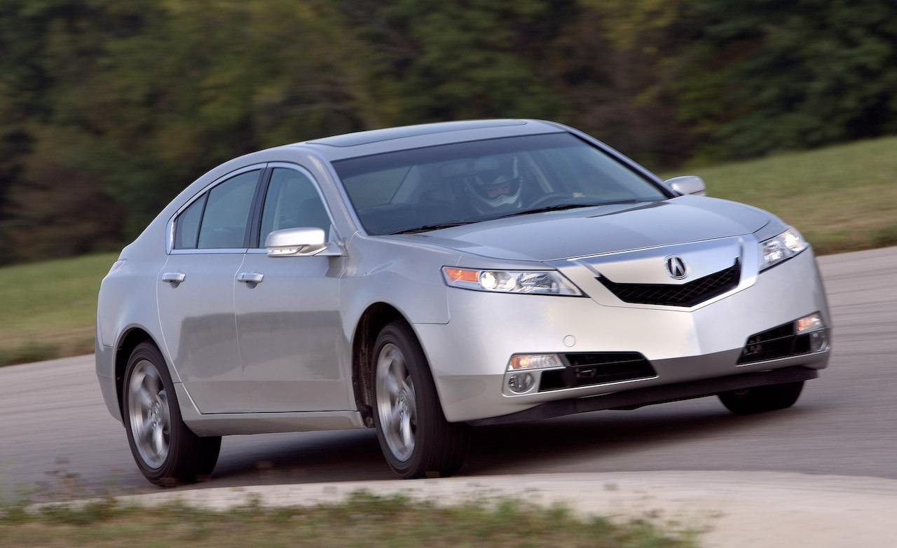 2010 acura tl information and photos zombiedrive. Black Bedroom Furniture Sets. Home Design Ideas