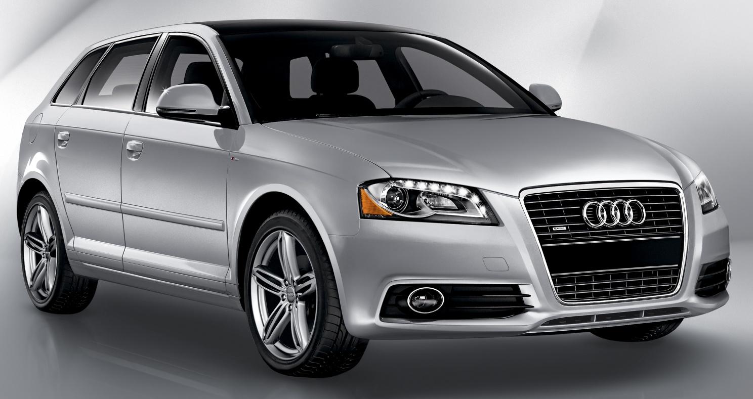 2010 Audi A3 Image 21