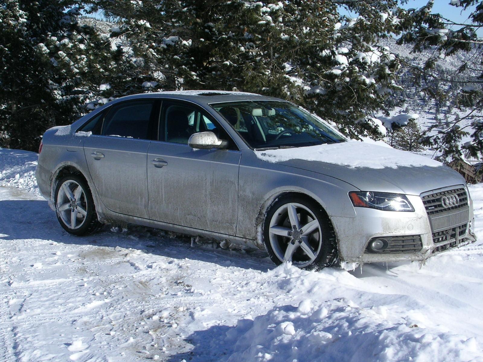 2010 Audi A4 Image 18