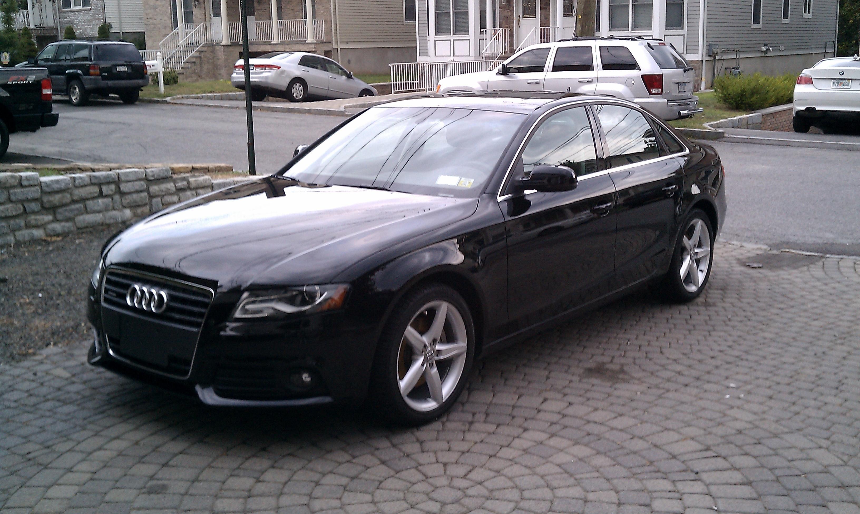 2010 Audi A4 Image 21