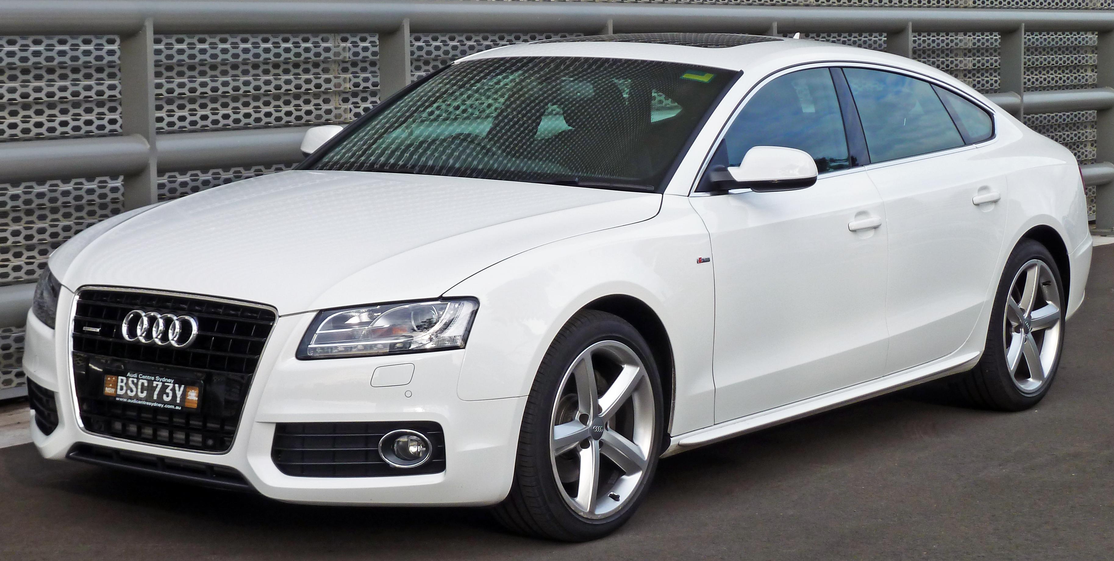 Audi A Information And Photos ZombieDrive - Audi car origin