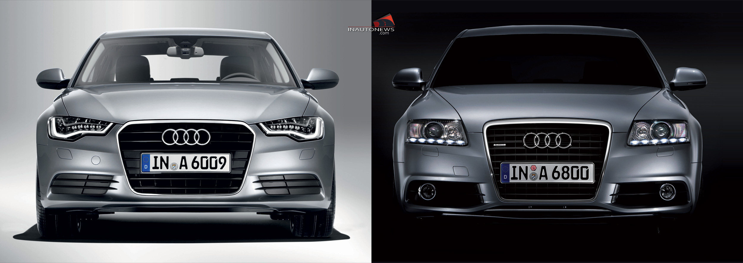 2010 Audi A6 Image 17