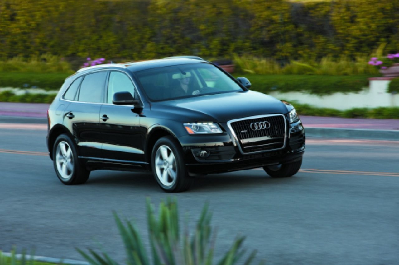 2010 Audi Q5 Information And Photos Zombiedrive A4 Battery Location 21