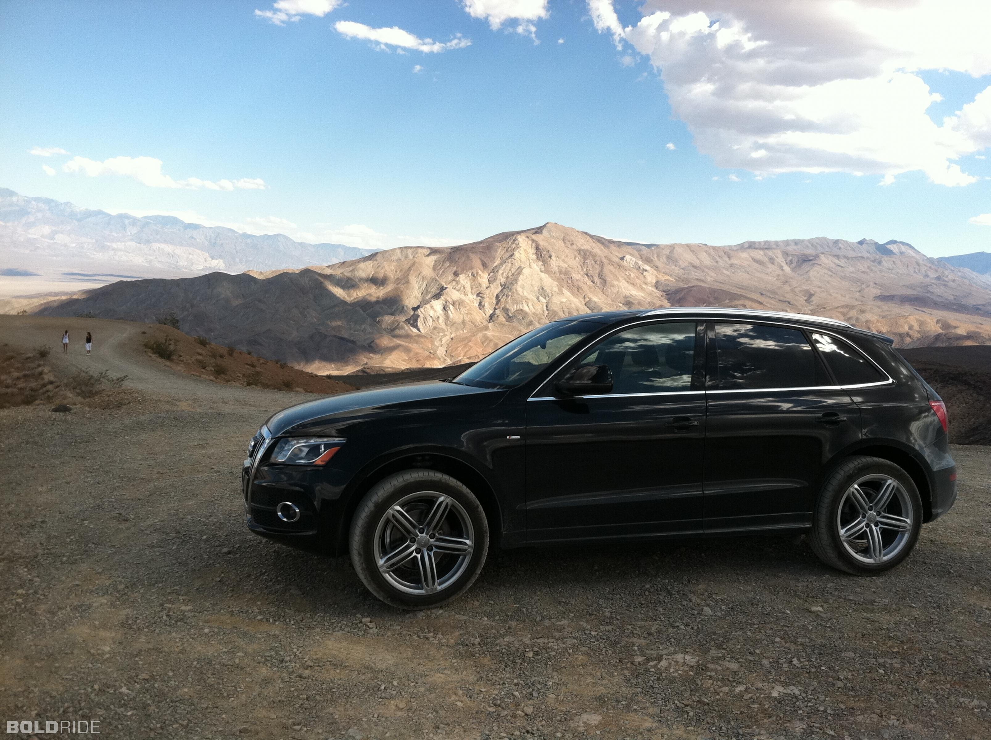 2010 Audi Q5 Image 13