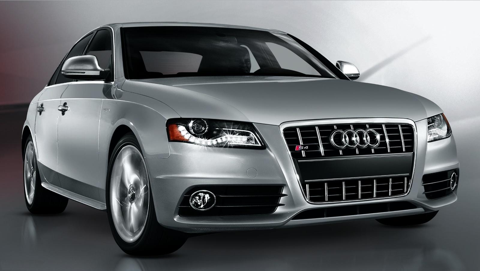 2010 Audi S4 Image 11