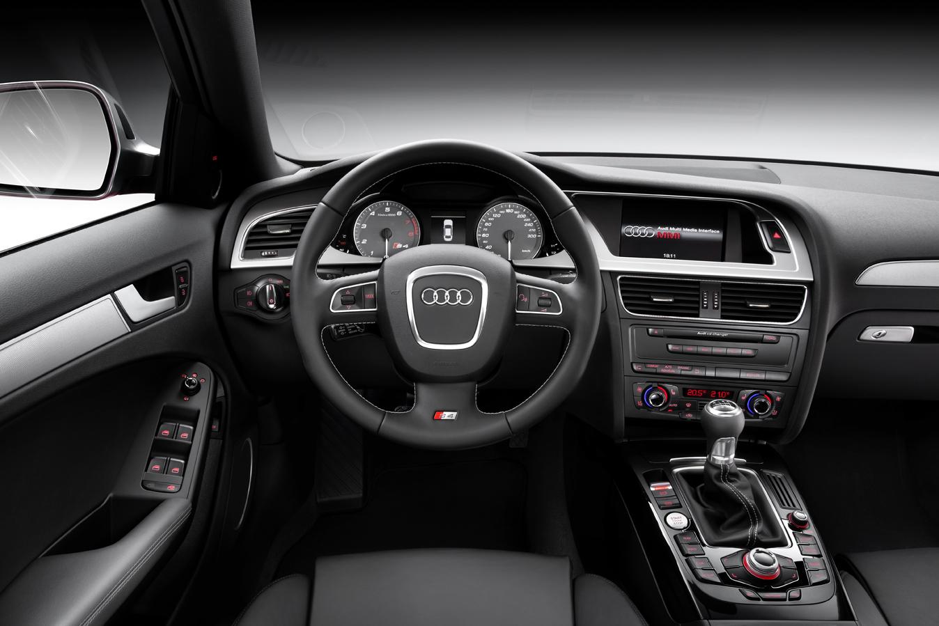 2010 Audi S4 Avant For Sale