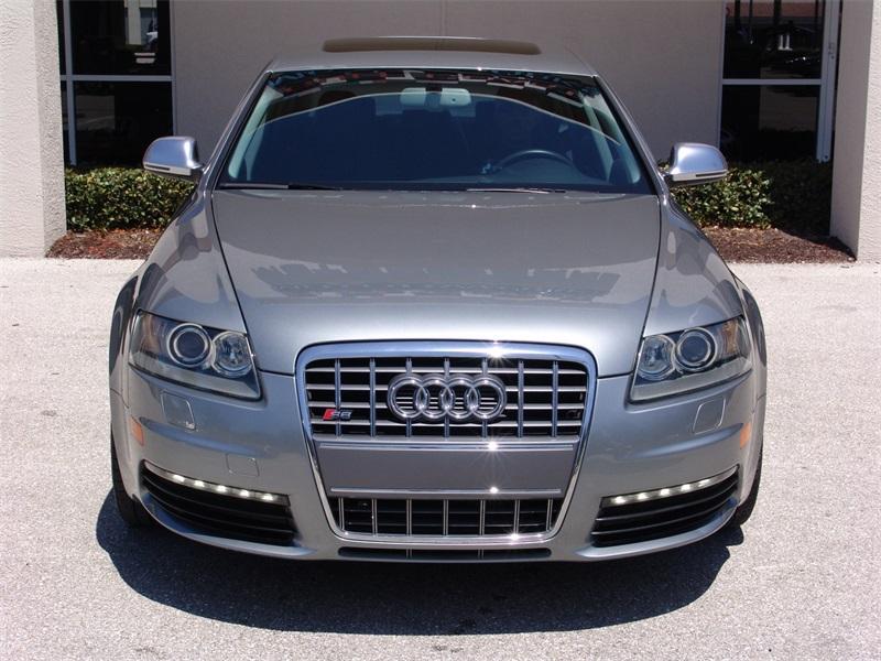 2010 Audi S6 Image 20