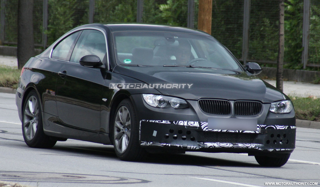 2010 Bmw 3 Series Image 13