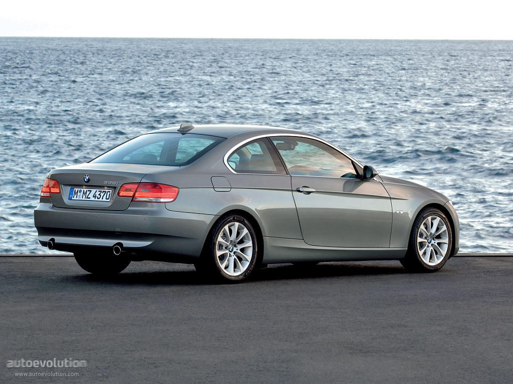 2010 Bmw 3 Series Image 17
