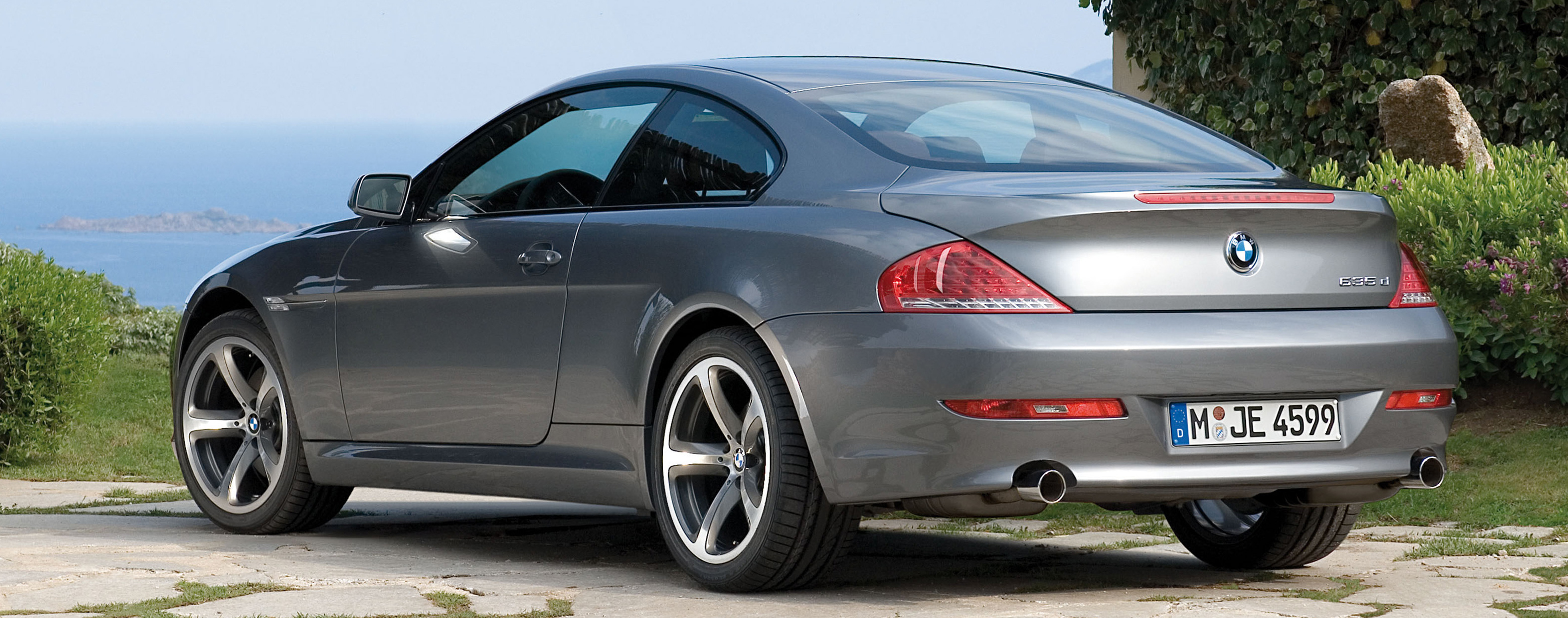 2010 Bmw 6 Series Image 14