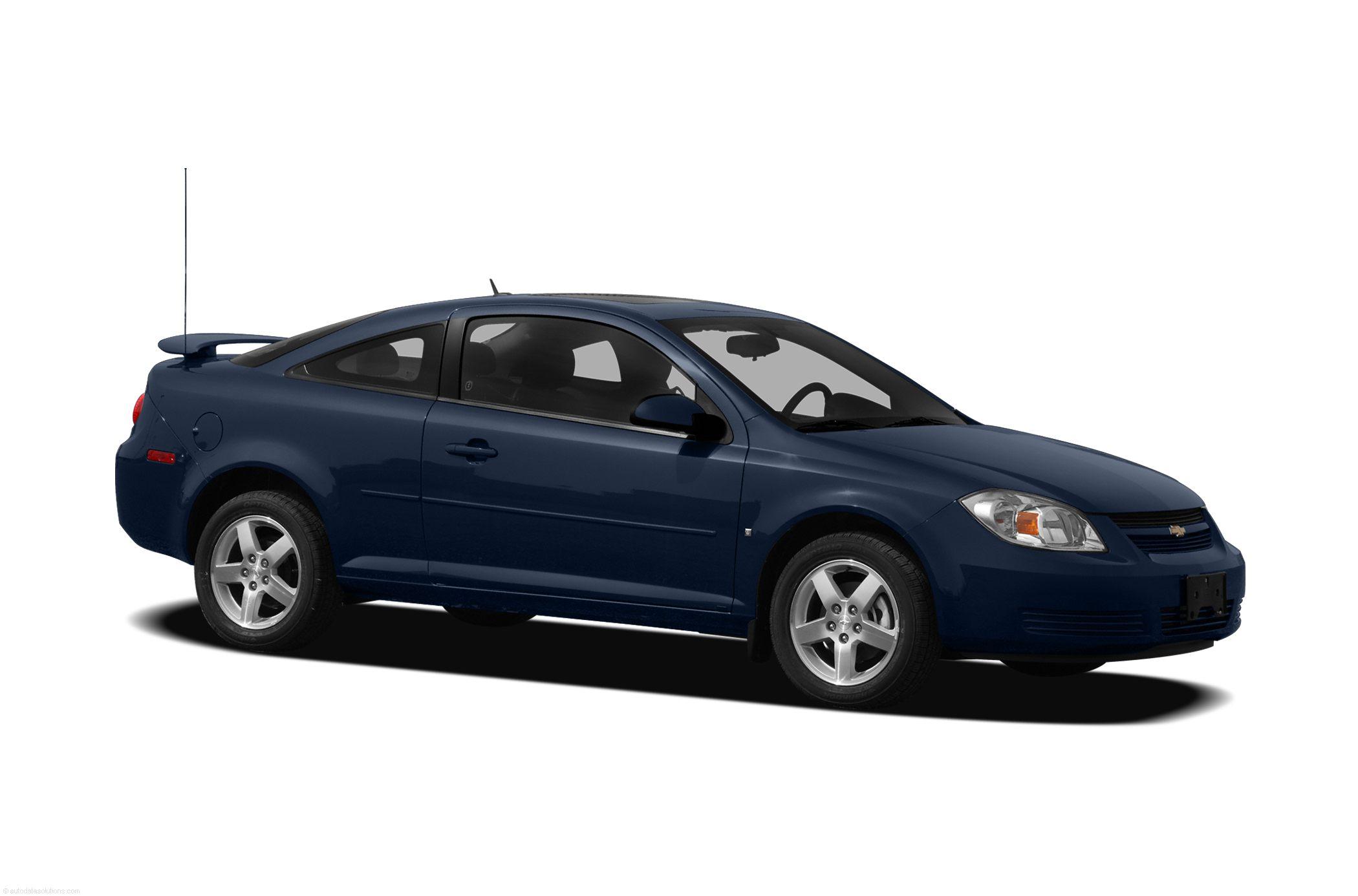 2010 Chevrolet Cobalt #13 Chevrolet Cobalt #13