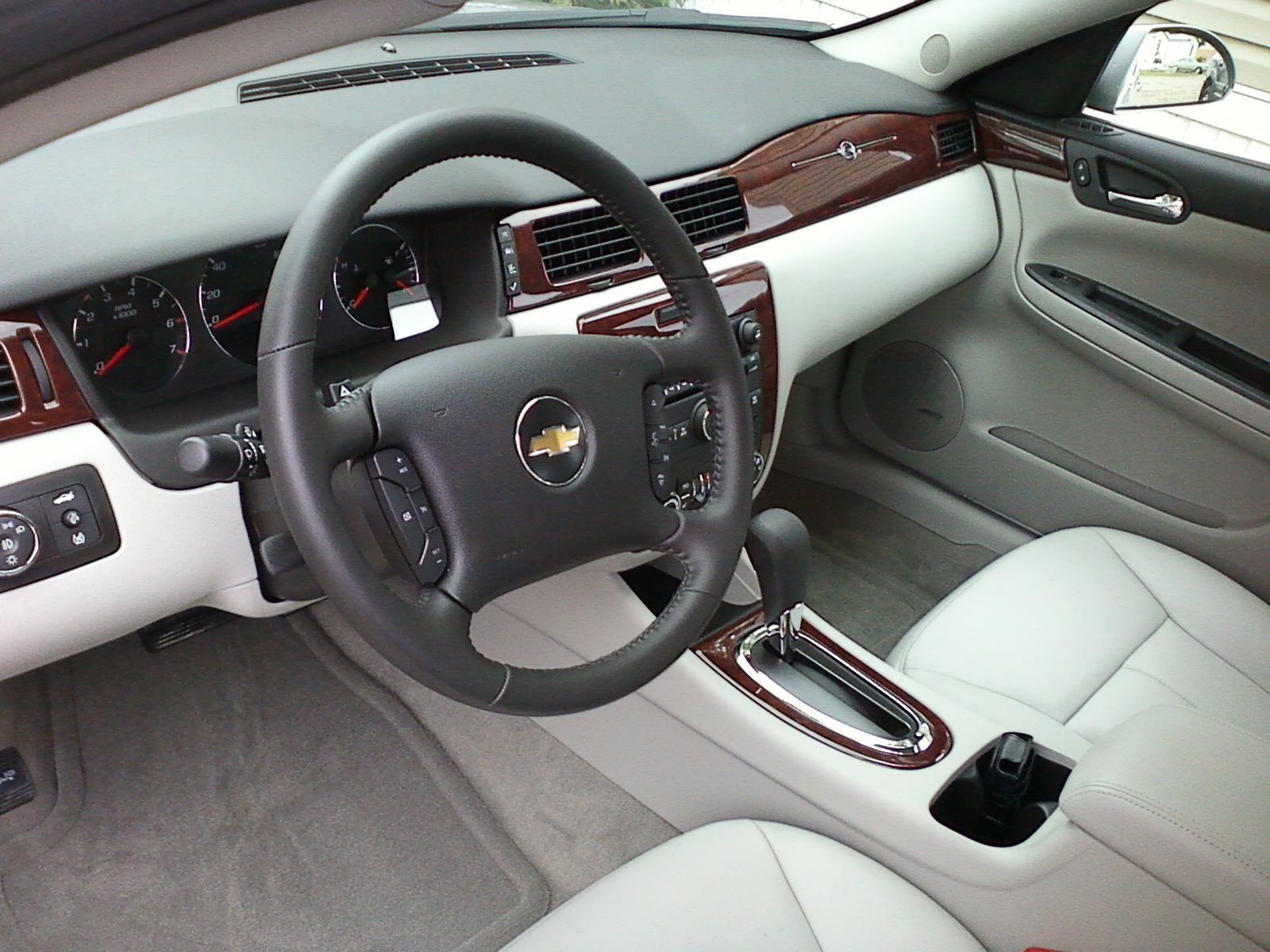06 09 Used Ss Impala Html Autos Post