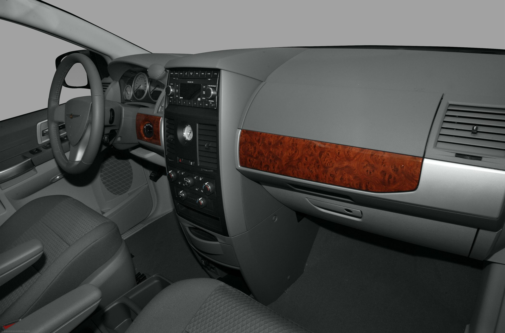 2010 chrysler town and country information and photos. Black Bedroom Furniture Sets. Home Design Ideas