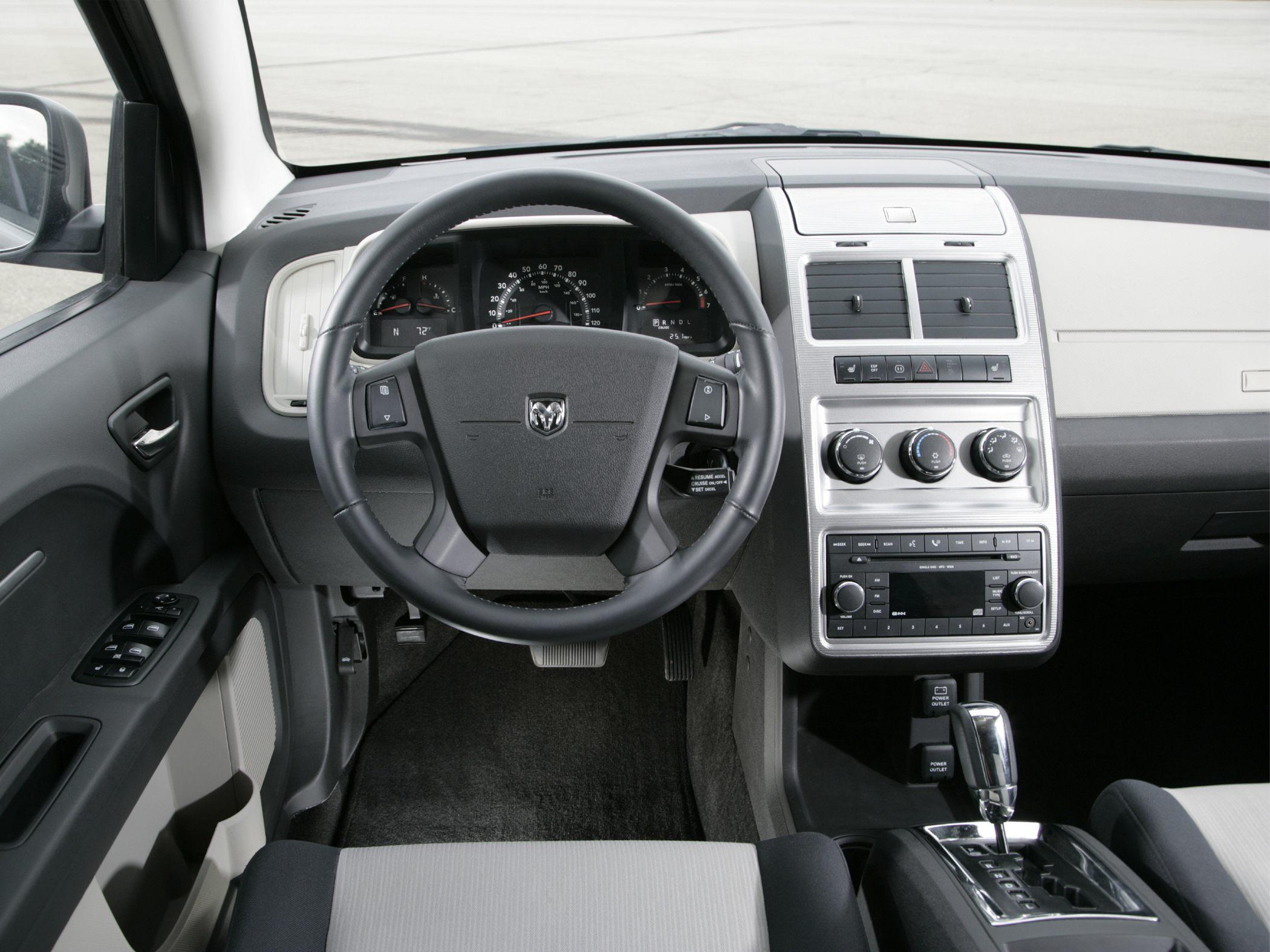 2010 Dodge Journey Image 11