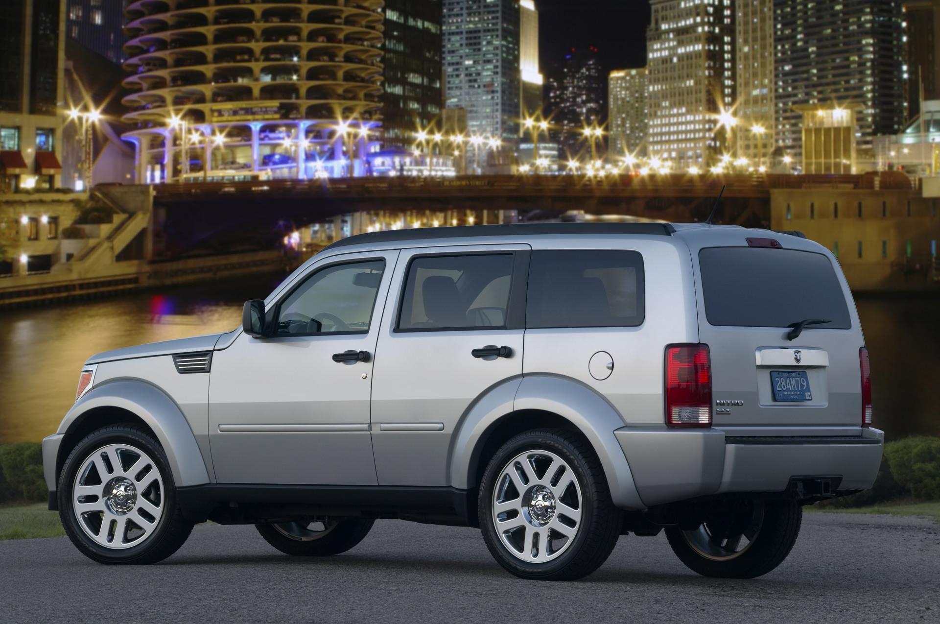 2010 Dodge Caliber Information