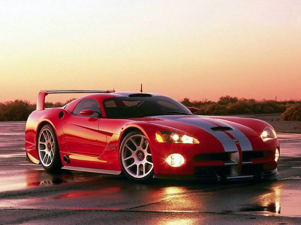 2010 Dodge Viper - Information and photos - ZombieDrive