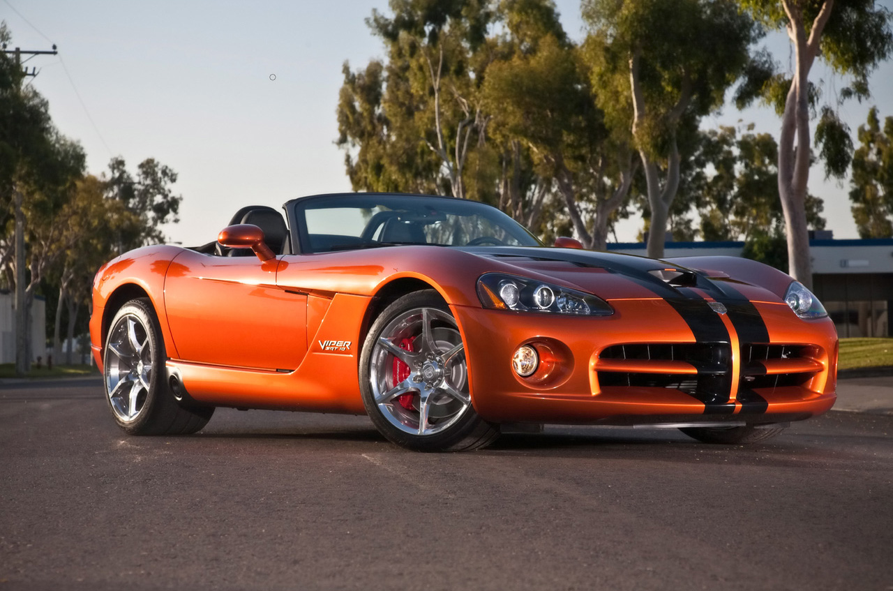2010 dodge viper information and photos zombiedrive rh zombdrive com 2010 Dodge Viper Convertible 2010 Dodge Viper SRT 10 Convertible